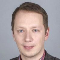 Олег Дрожжин