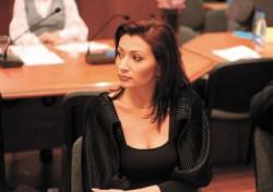 Л.В. Федякина. Фото с сайта www.rgsu.by