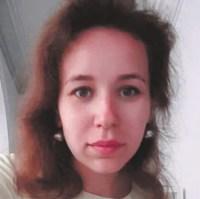 Мария Гельфанд