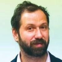 Александр Марков, зам. декана факультета истории искусства РГГУ, вед. науч. сотр. МГУ