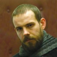 Алексей Огнёв