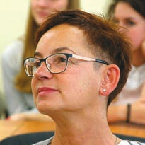 Елена Омельченко, докт. соц. наук, НИУ ВШЭ — Санкт-Петербург