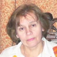 Ирина Островская