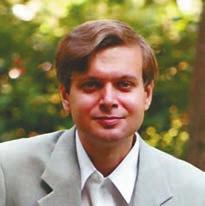 Евгений Пчелов, канд. ист. наук, доцент, заведующий кафедрой РГГУ