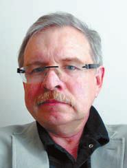 Валерий Платонов, исполнительный директор АНОО «Высший университет науки и технологий» при институтах РАН