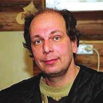 Павел Плечов, докт. геол.-мин. наук, профессор геологического факультета МГУ