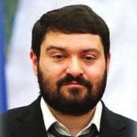 Андрей Райгородский