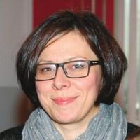 Юлия Торгашева