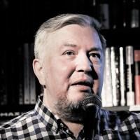 Алексей Водовозов. Фото И. Ефремовой