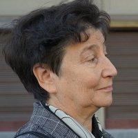 Наталья Мавлевич