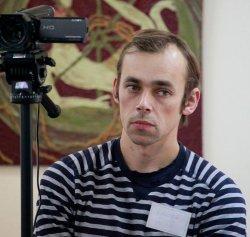 Алексей Сивухин