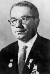 Владимир Малых