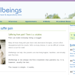 Wellbeings Pain Management Clinic
