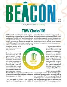 Beacon 15