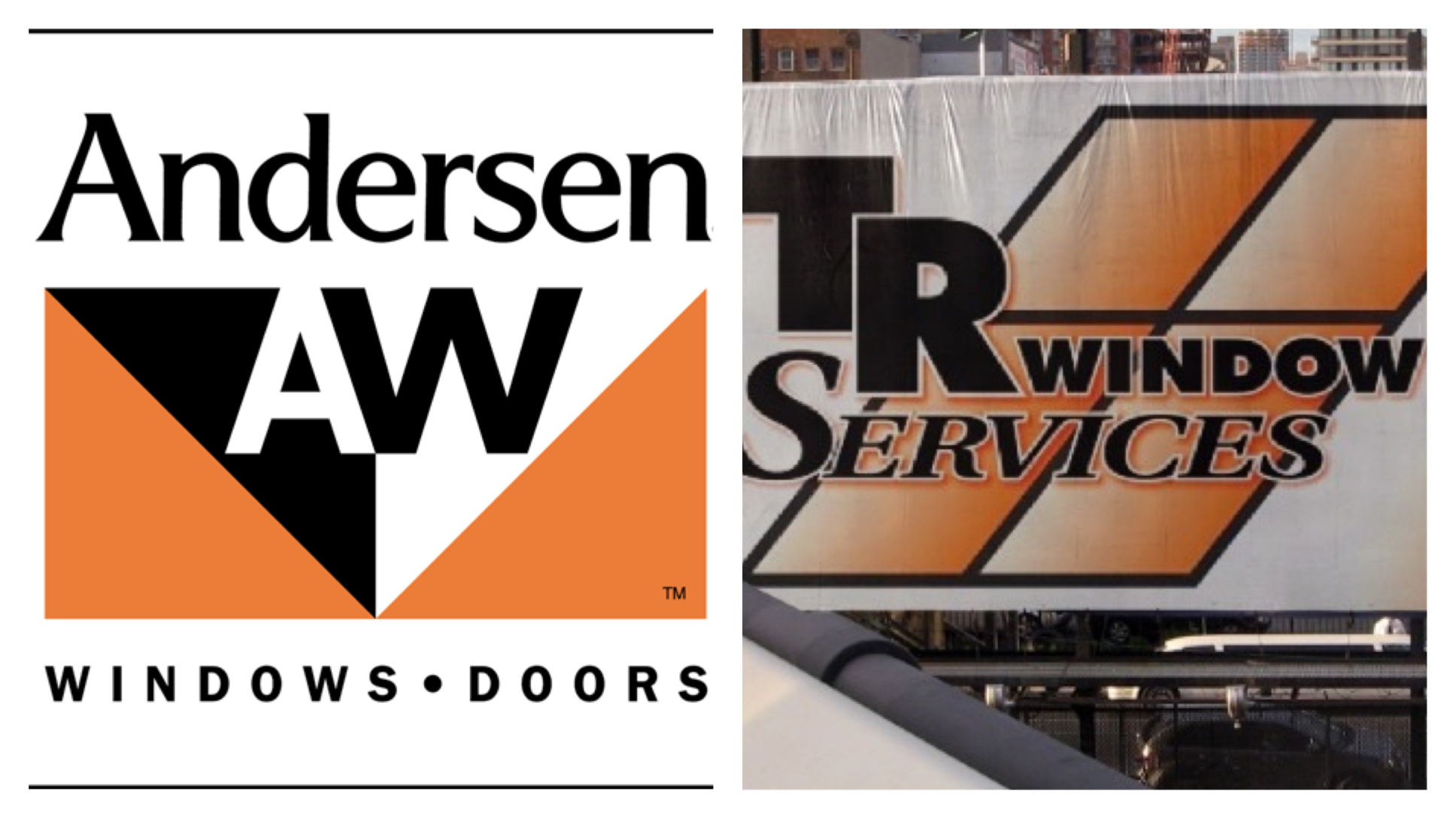 andersen windows, trwindowservices