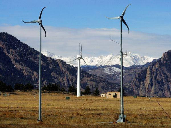denver windows, denver replacement windows, lab green denver Colorado ranks 4th in clean energy