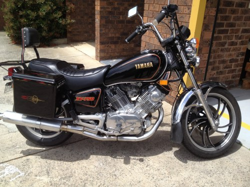 small resolution of  yamaha warrior wiring diagram tech tips virago star owners club img 2255