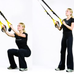Office Chair Exercises For Abs Glider Hardware 3 Trx Suspension Training You Can Try At Home   Bundles
