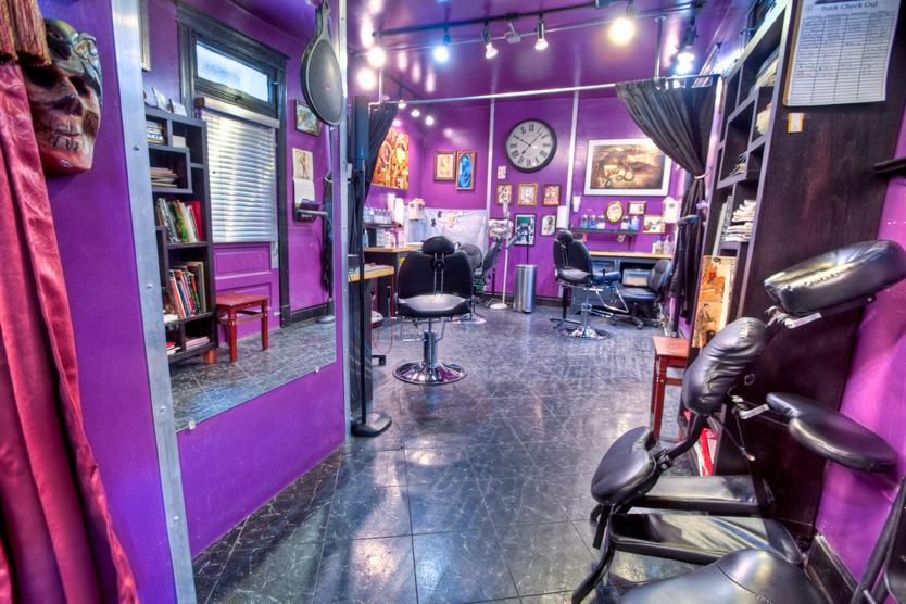 studio trx tattoos