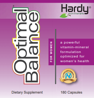 optimal balance for women, micronutrients for women, affordable micronutrients, $45