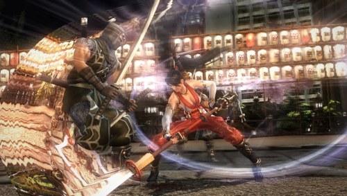 dead or alive 5 plus ninja gaiden sigma 2
