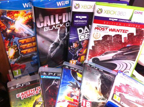 BON PLAN - Soldes Jeux vidéo Eté 2014: c'est parti !