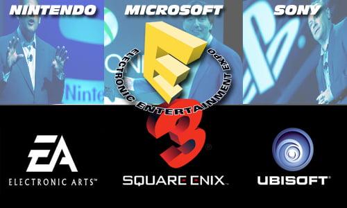 conférences E3