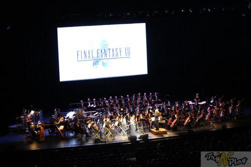 DISTANT WORLDS - Notre belle capitale a eu le privilège d'accueillir un grand nom de la musique du jeu vidéo en la personne du compositeur japonais Nobuo Uematsu, à l'occasion de l'événement musical de ce début d'année Distant Worlds.