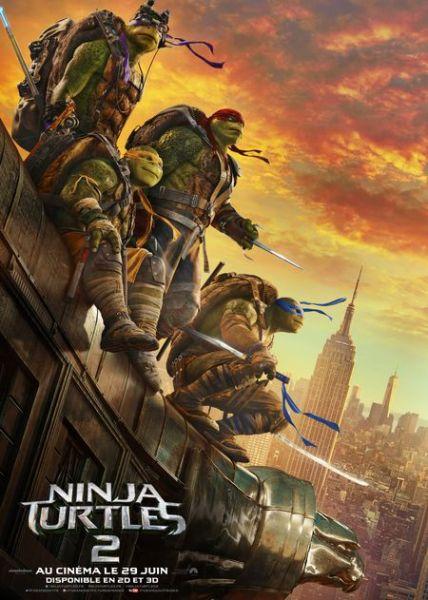 Ninja Turles 2