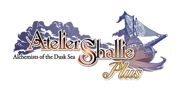 Atelier Shallie Plus