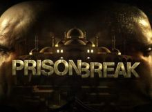 Prison Break Resurrection