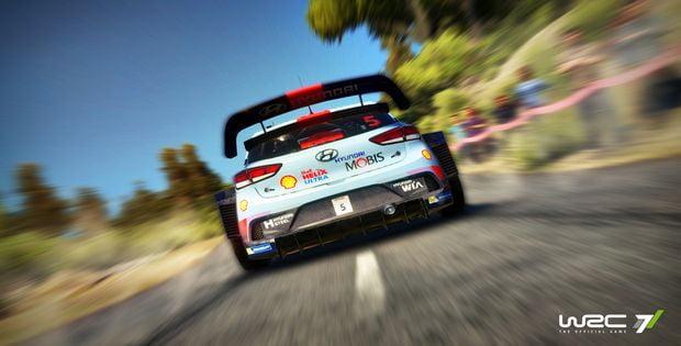 WRC 7 : BigBen Interactive et Kylotonn rempilent ensemble