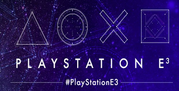 E3 2017 - Suivre la conférence Sony Playstation en direct