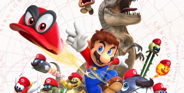 E3 2017 - Nintendo : mes 3 coups de cœur du salon
