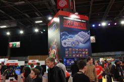 La Super Nintendo : Classic Mini de la partie