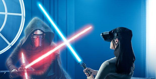 Star Wars : Jedi Challenges