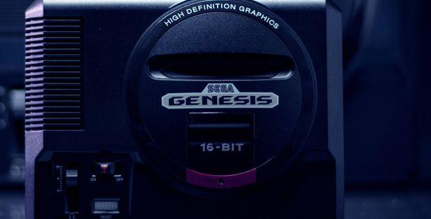 Sega Mega Drive Mini : Capcom est de l'aventure