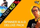Spinner M.A.D.