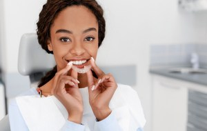 Clear Aligners For Teeth