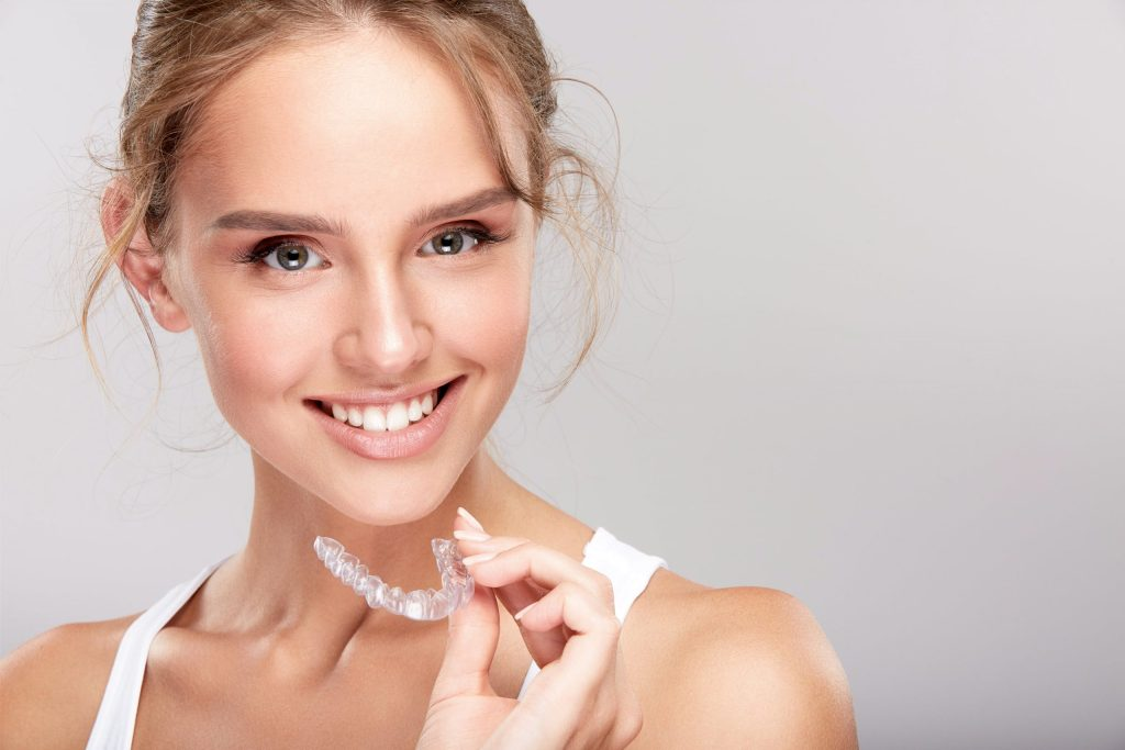 Beam clear aligners