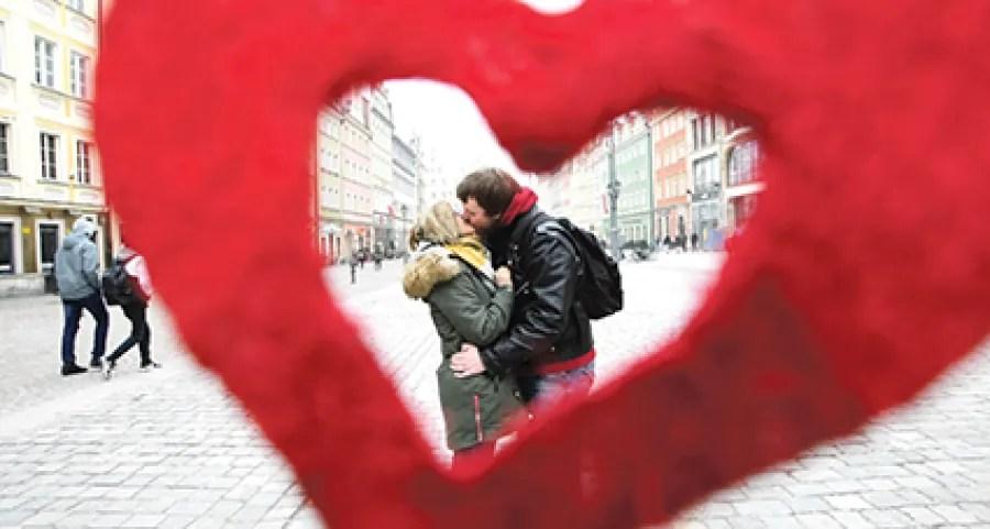 Randki przed zakochaniem
