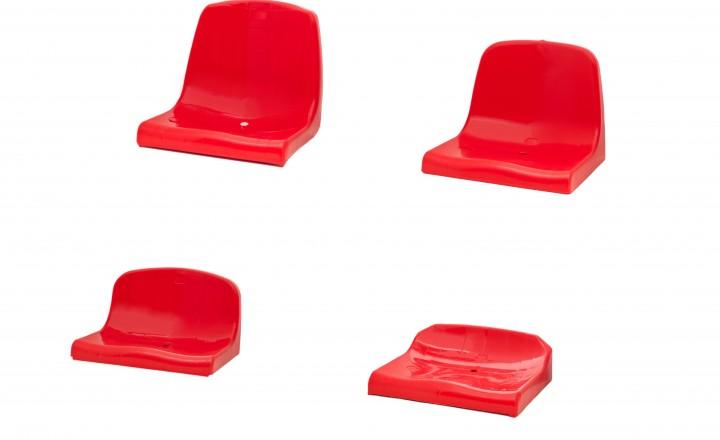 krzesełka stadionowe Prostar