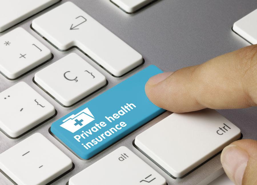 Private Health Insurance Compare
