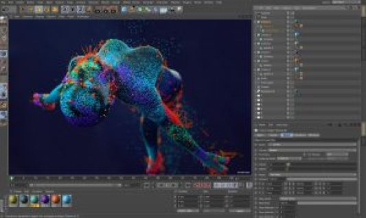 Cinema 4d R20 Crack & Activation Code Download {Windows +Mac}