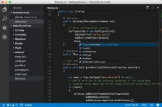 Visual Studio Code 1.27.1 Crack Download [Windows + MAC]