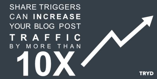 Share Trigger Blog Post
