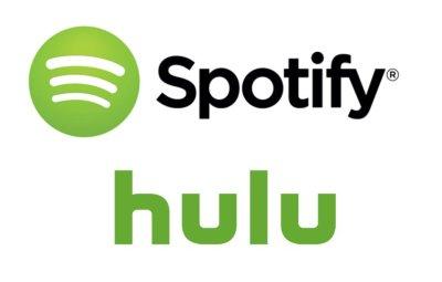Spotify-and-Hulu