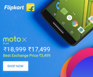 Moto X Play Motorala Smartphone