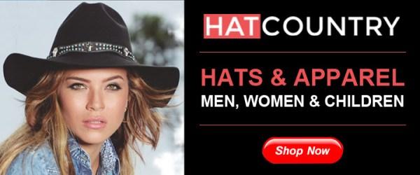 HatCountry Women's Mens Kids Western Wear and Hats!