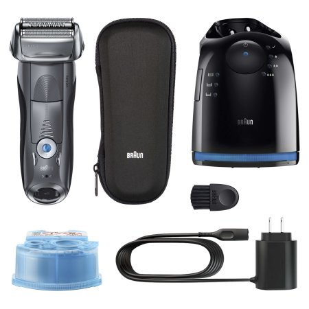 electric razors men huge discounts